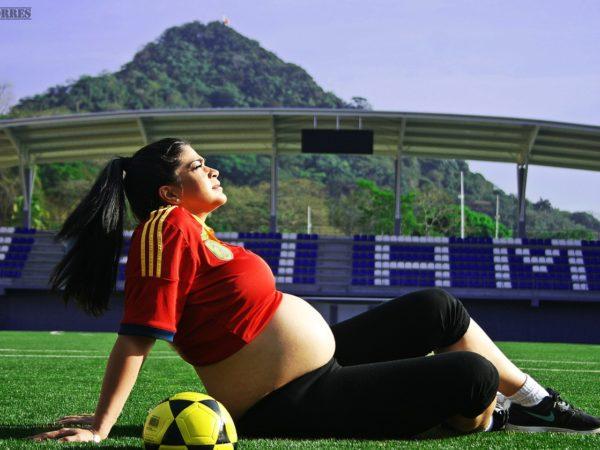 Quel type d'activité pouvez-vous pratiquer pendant la grossesse ?